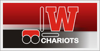 Logo - W - CHARIOTS, a.s.